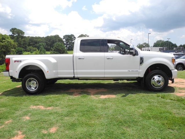2017 F-350 Crew Cab DRW 4x4, Pickup #ED55604 - photo 10