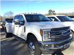 2017 F-350 Crew Cab DRW 4x4, Pickup #ED64014 - photo 3