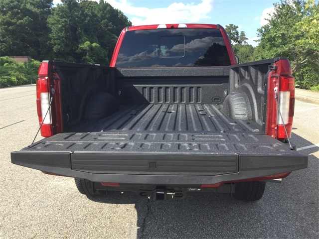 2017 F-250 Crew Cab 4x4, Pickup #EE41128 - photo 21