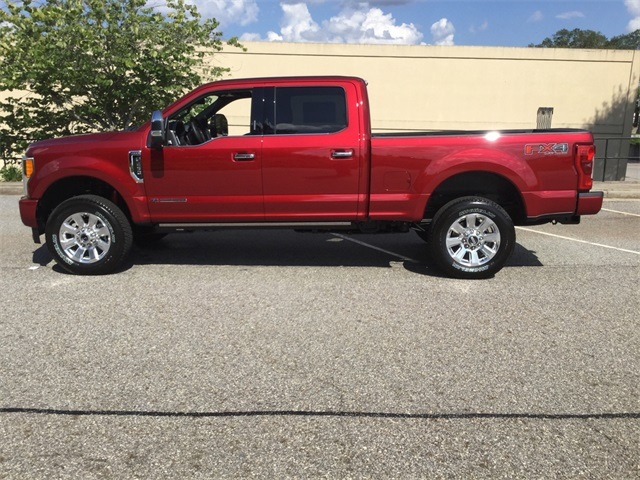 2017 F-250 Crew Cab 4x4, Pickup #EE41128 - photo 5