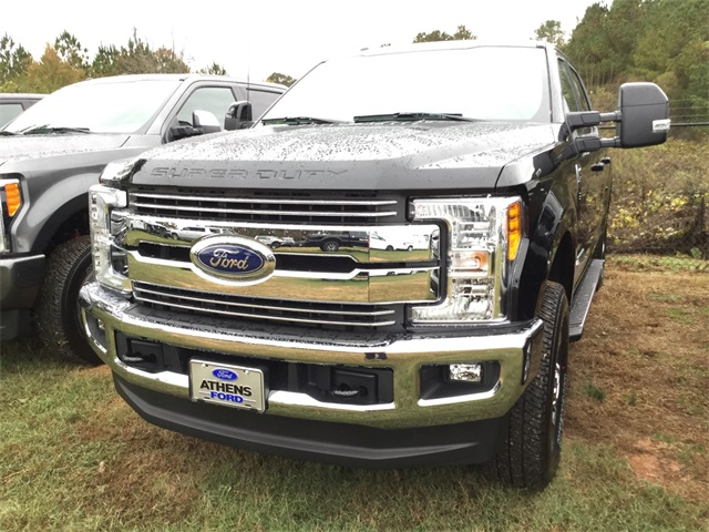 2017 F-250 Crew Cab 4x4 Pickup #EE53461 - photo 6