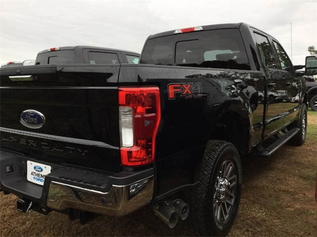 2017 F-250 Crew Cab 4x4 Pickup #EE53461 - photo 8