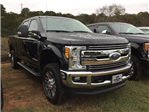 2017 F-250 Crew Cab 4x4 Pickup #EE53461 - photo 9