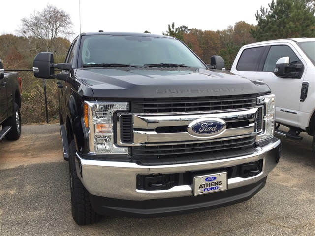 2017 F-250 Crew Cab 4x4 Pickup #EE68185 - photo 6