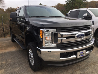 2017 F-250 Crew Cab 4x4 Pickup #EE68185 - photo 5