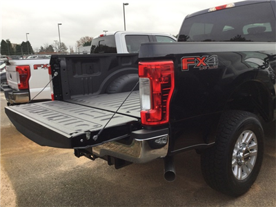 2017 F-250 Crew Cab 4x4 Pickup #EE68185 - photo 21