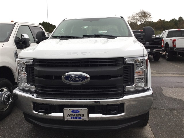 2017 F-250 Crew Cab 4x4 Pickup #EF05664 - photo 5