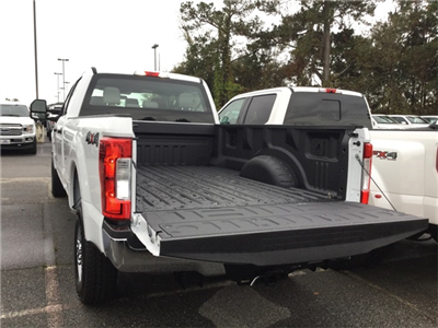 2017 F-250 Crew Cab 4x4 Pickup #EF05664 - photo 20