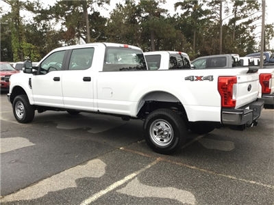 2017 F-250 Crew Cab 4x4 Pickup #EF05664 - photo 6