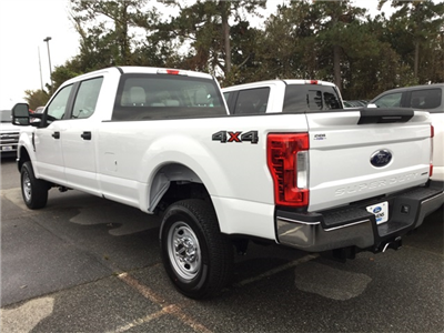 2017 F-250 Crew Cab 4x4 Pickup #EF05664 - photo 2