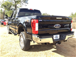 2017 F-250 Crew Cab 4x4 Pickup #EF42373 - photo 3