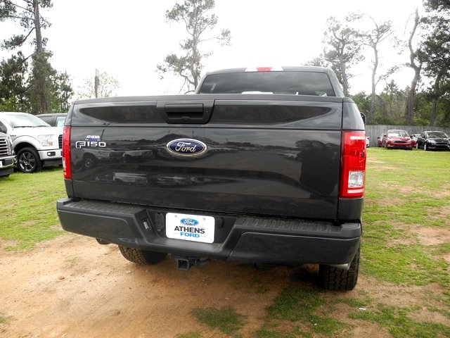 2017 F-150 Super Cab 4x4, Pickup #FA00270 - photo 3