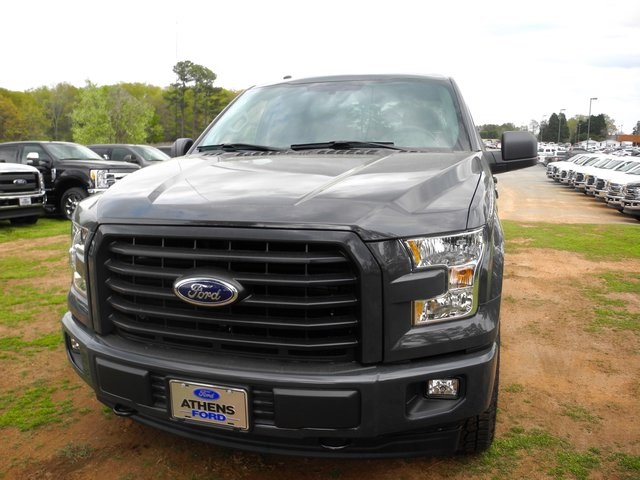 2017 F-150 Super Cab 4x4, Pickup #FA00270 - photo 16