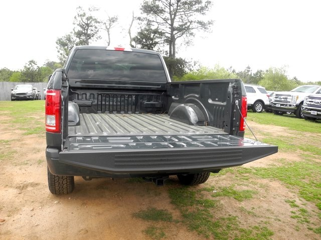 2017 F-150 Super Cab 4x4, Pickup #FA00270 - photo 2