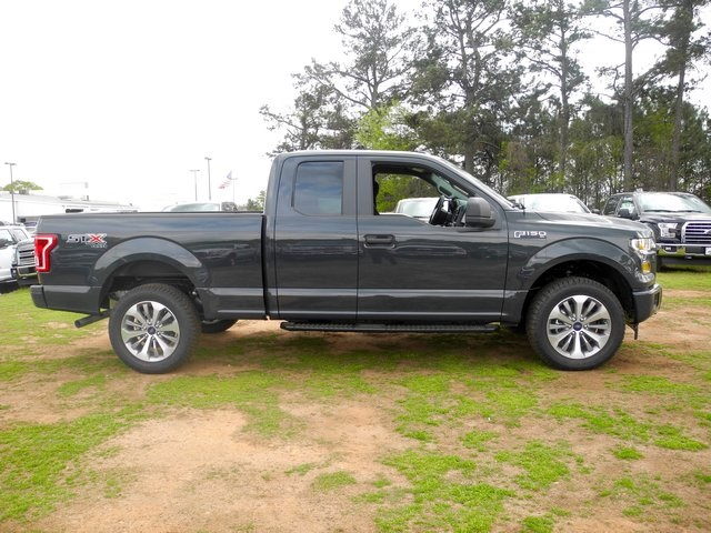 2017 F-150 Super Cab 4x4, Pickup #FA00270 - photo 11