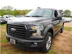 2017 F-150 Super Cab 4x4, Pickup #FA00270 - photo 1