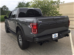2018 F-150 Crew Cab 4x4 Pickup #FA03866 - photo 1