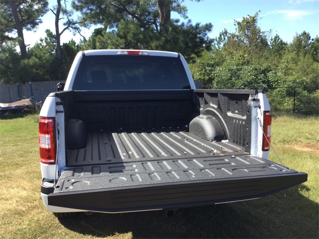 2018 F-150 Crew Cab Pickup #FA13239 - photo 17