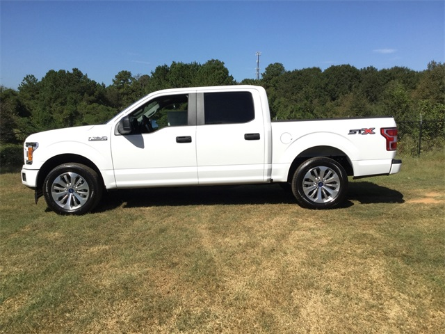 2018 F-150 Crew Cab Pickup #FA13239 - photo 6