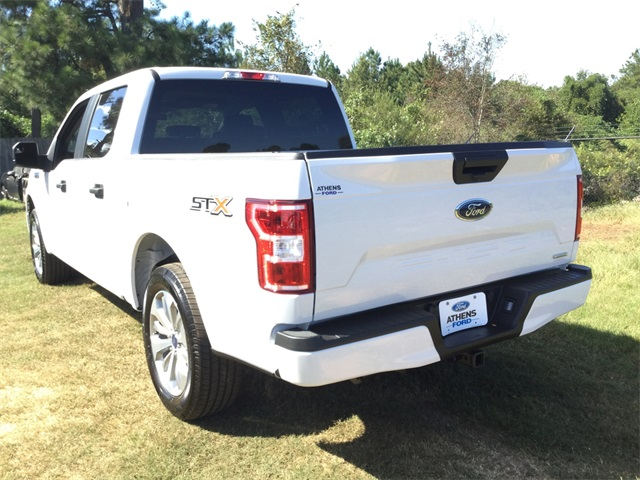 2018 F-150 Crew Cab Pickup #FA13239 - photo 2
