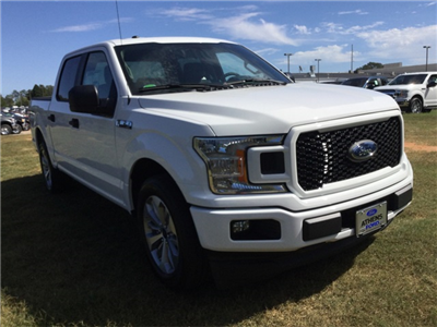 2018 F-150 Crew Cab Pickup #FA13239 - photo 4
