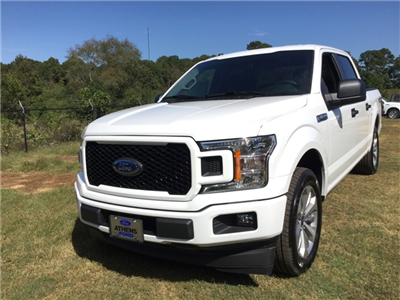 2018 F-150 Crew Cab Pickup #FA13239 - photo 1