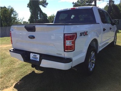 2018 F-150 Crew Cab Pickup #FA13239 - photo 8