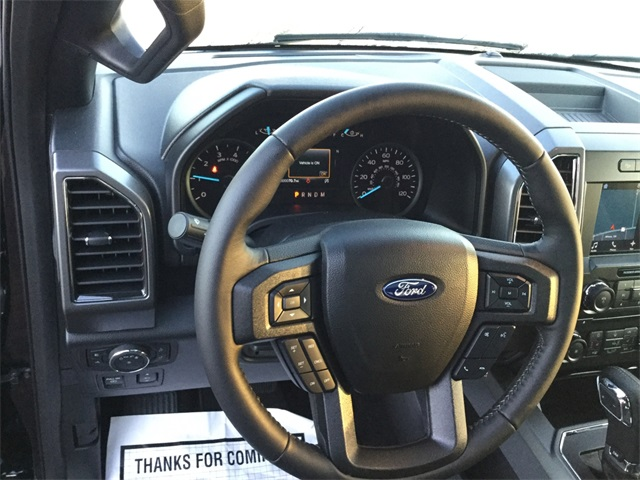 2018 F-150 Crew Cab 4x4 Pickup #FA33258 - photo 14