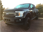2018 F-150 Crew Cab 4x4 Pickup #FA33258 - photo 1