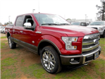 2017 F-150 Crew Cab 4x4 Pickup #FA40596 - photo 1