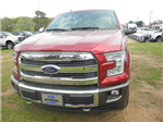 2017 F-150 Crew Cab 4x4 Pickup #FA40596 - photo 24