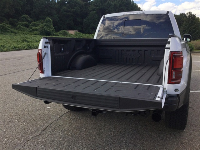 2018 F-150 Crew Cab 4x4, Pickup #FA47825 - photo 22