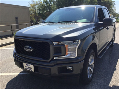 2018 F-150 Crew Cab Pickup #FA55846 - photo 1