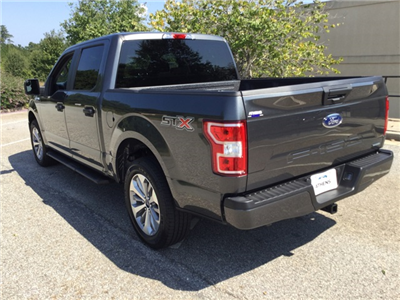2018 F-150 Crew Cab Pickup #FA55846 - photo 2