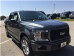 2018 F-150 Crew Cab Pickup #FA55846 - photo 3