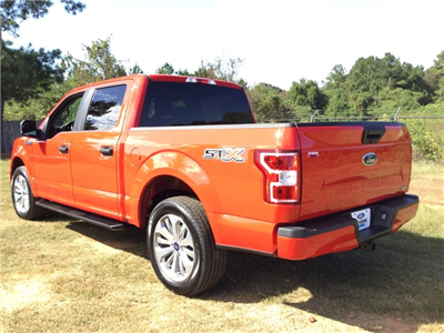 2018 F-150 Crew Cab Pickup #FA55847 - photo 2