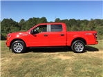 2018 F-150 Crew Cab Pickup #FA55847 - photo 6