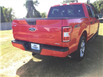 2018 F-150 Crew Cab Pickup #FA55847 - photo 8