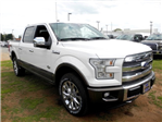 2017 F-150 SuperCrew Cab 4x4, Pickup #FA81055 - photo 1