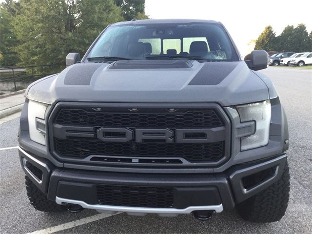 2018 F-150 Crew Cab 4x4 Pickup #FA87167 - photo 6