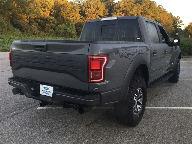 2018 F-150 Crew Cab 4x4 Pickup #FA87167 - photo 4