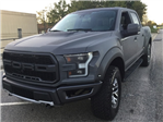 2018 F-150 Crew Cab 4x4 Pickup #FA87167 - photo 1