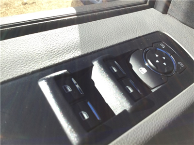 2018 F-150 Crew Cab Pickup #FB08365 - photo 11