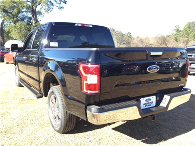 2018 F-150 Crew Cab Pickup #FB08365 - photo 2