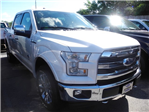 2017 F-150 SuperCrew Cab 4x4, Pickup #FB16878 - photo 1