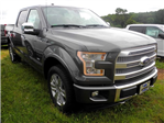 2017 F-150 SuperCrew Cab 4x4, Pickup #FB16879 - photo 1