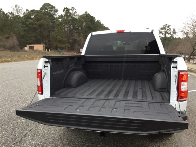 2018 F-150 Crew Cab Pickup #FB20371 - photo 21