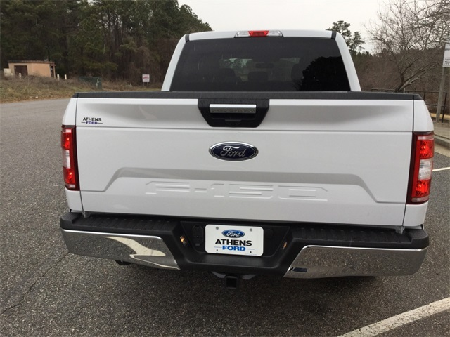 2018 F-150 Crew Cab Pickup #FB20371 - photo 7