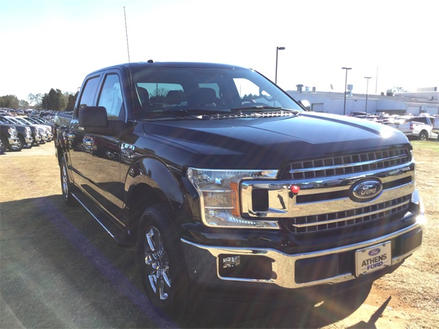 2018 F-150 Crew Cab Pickup #FB20372 - photo 3