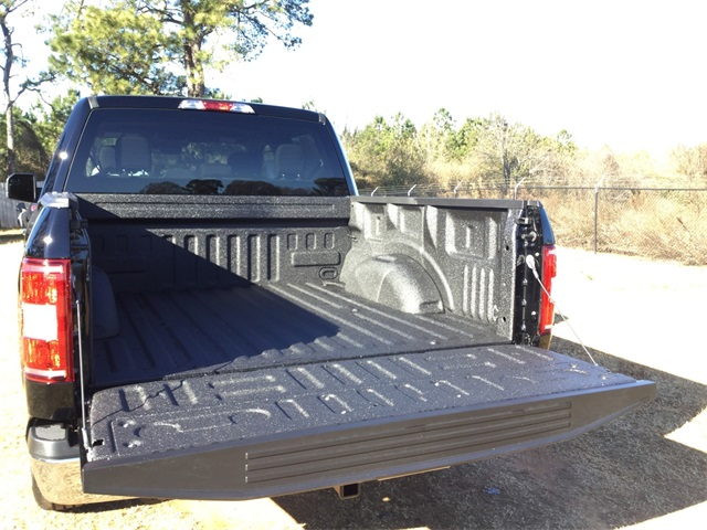 2018 F-150 Crew Cab Pickup #FB20372 - photo 21